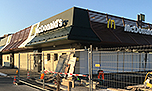 Remodeling McDonald's, Wädenswil