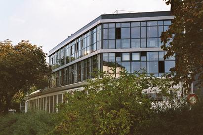 Werkstatt-Aufstockung 2. Etappe Binelli Group Zürich-City