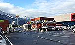 Remodeling McDonald's Restaurant, 6423 Seewen