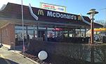 Remodeling McDonald's Restaurant, 8280 Kreuzlingen /TG