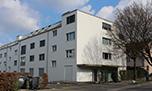 Liegenschaftenanalyse MFH Triemlistrasse, Zürich