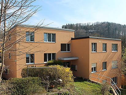 Liegenschaftenanalyse Mühlemattstrasse, Birmensdorf