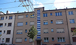 Bauherrenvetretungsmandat, MFH Herdernstrasse, Zürich
