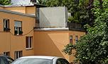 Flachdachsanierung MFH's Mühlemattstrasse, Birmensdorf