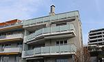Fassadenrenovation MFH Kettberg, Zürich