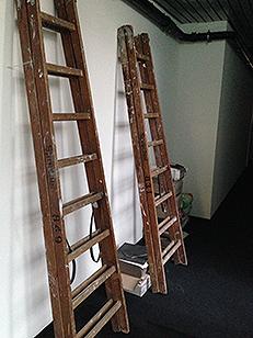 Diverse Renovationsarbeiten, Binelli Group Zürich-City