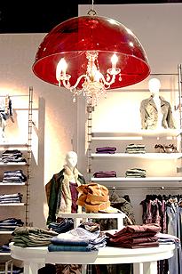 Verkaufsgeschäft Castro-Store, Wankdorf, Bern