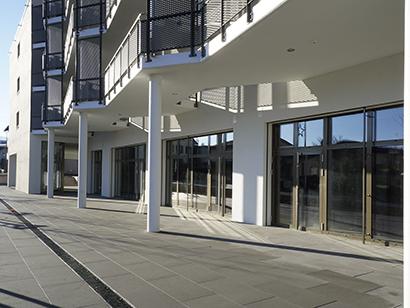 Neuüberbauung, Dorfstrasse, Gontenschwil