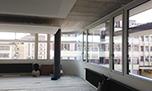 Mieterausbau Büro BERAG Zürich