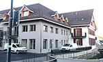 Liegenschaft Luzernerstrasse, Birmensdorf