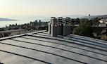 Dachsanierung MFH, 8803 Rüschlikon