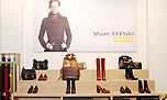"""Verkaufsgeschäft """"Marc O'Polo"""", Zürich"""