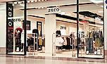 "Verkaufsgeschäft ""Zero-Store"", Wankdorf, Bern"