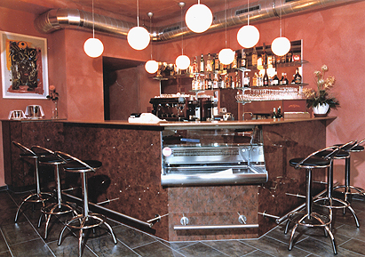 Bar Wigger, 8002 Zürich