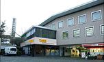 Denkmalschutz-Abklärungen, IGLA-Gebäude Zürich