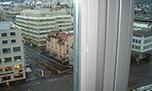 Mieterausbau 9. OG Geschäftshaus, Zürich