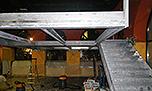Remodeling McDonald's MERKATORIUM, St. Gallen