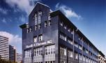 Betriebsgebäude Zürich