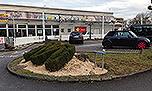 Remodeling McDonald's Restaurant, 8105 Regensdorf