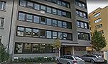 Fassaden-Sanierungsstudie, GFH Florastrasse, Zürich