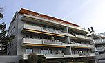Liegenschaftenanalyse MFH Kettberg, Zürich