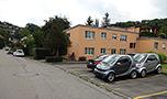 Flachdachsanierung Mühlemattstrasse 14, Birmensdorf