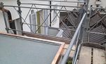 Anbau Personenliftanlage, MFH's Badenerstrasse, Zürich