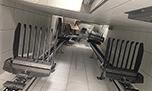 Ersatzeinbau Lift, McDonald's Restaurant, Untertor, Winterthur