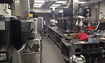 Küchensanierung,  McDonald's Familienrestaurant, Areal Wässeri, Hinwil