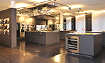 Küchenausstellung BSH HaushaltsgeräteGeroldswil