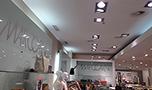 """Verkaufsgeschäft """"Marc O'Polo"""", Glattzentrum"""