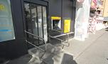 Umbau Postomat, Winterthurerstr. 525, 8051 Zürich