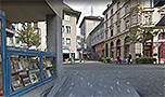 Liegenschaften-Analyse, Gräbligasse, Zürcher Altstadt