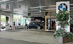 Umbau BMW-SUBARU Pavillon, Grüze-Garage, Winterthur