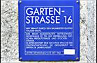 Umbau GFH Gartenstrasse 16, Zürich